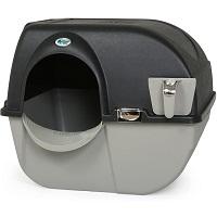 Omega Paw EL-RA20-1 Cleaning Litter Box SUmmary