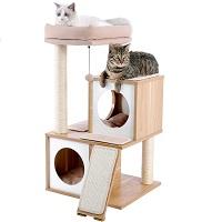 Pawz Cat Tree Summary