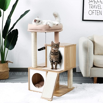 Pawz Pretty Cat Furniture Review