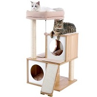Pawz Pretty Cat Furniture Summary