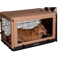 Pet Gear Steel Crate Summary