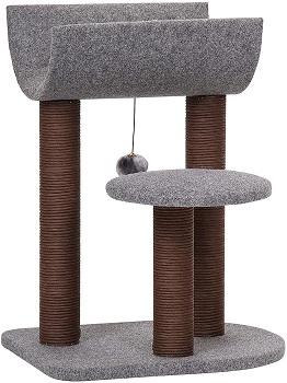 Pet Pals Short Cat Tree