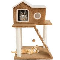 Petmaker Nice Cat Tower Summary