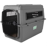 Petmate Sky Kennel Pet Carrier Summary