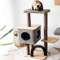 Petpals Nice Cat Furniture Summary