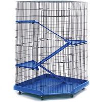 Prevue Pet Cage Summary