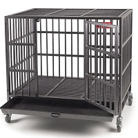 ProSelect Empire Dog Cage SUmmary