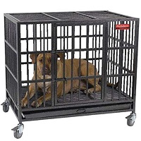 ProSelect Empire Dog Cage Summary