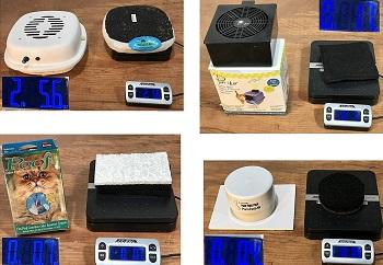 Purified Air Litter Box Air Filter Review
