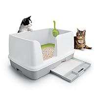 Purina Tidy Cats Breeze System Litter Box Summary