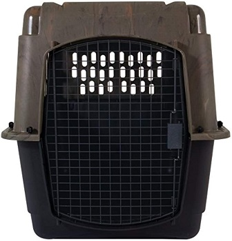 Ruff Maxx Camouflage Pet Kennel Review