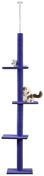 S-Lifeeling Climbing Multilayer Cat Furniture Review