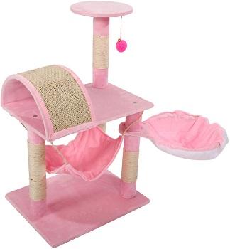 Sararoom Small Pink Jungle Gym Review