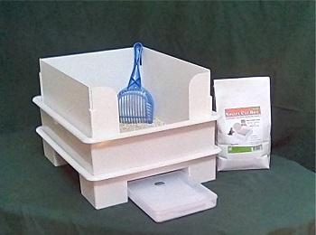 Smart Cat Box Value Pack