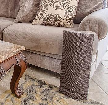 Sofa-Scratcher Scrathing Post