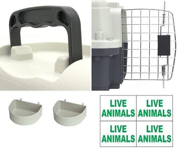 SportPet Designs Plastic Kennels Review