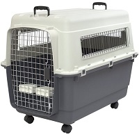 BEST GIANT DOG CRATE AIRLINE APPROVED Summary