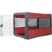 Sportpet Large Pop Crate SUmmary