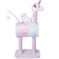 Topkitch Unicorn Activity Cat Tower Summary