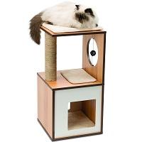 Vesper Outdoor Indoor Cat Tree Summary