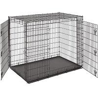 XXL Giant Dog Crate Summary