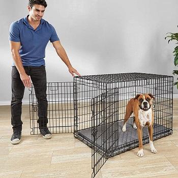 You & Me Ultra Tough Dog Crate