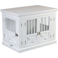 Zoovilla Dog Crate Summary