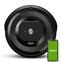 iRobot Roomba E5 (5150) Robot Vacuum Summary