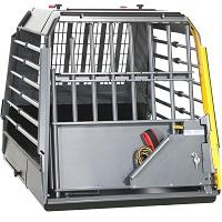 4x4 North America Crash Tested Crate Summary