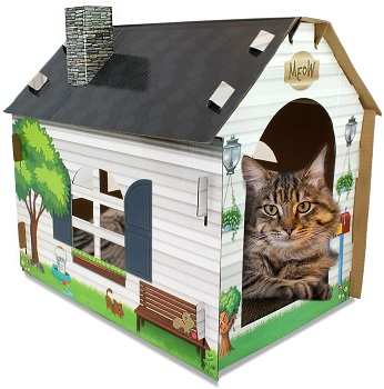 ASPCA Cat Scratcher review