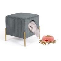 Adeco Mid-Century Cat House Summary