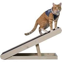 Alpha Paw Cat Ramp summary