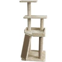 AmazonBasics Cat Tree Medium Size Summary