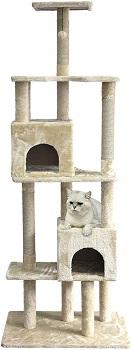 AmazonBasics Extra Large Cat Tree