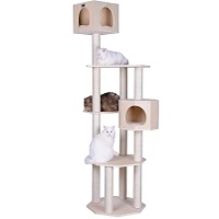 Armarkat Cat Condo Tall Tree Summary