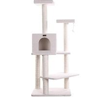 Armarkat Tall Sturdy Cat Trees Summary
