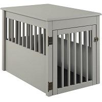 BarkWood Large Pet Crate Summary