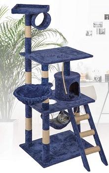 BestPet Medium Size Cat Tree Review
