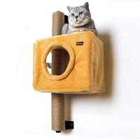 Big Nose Condo Cat Fun Tree Summary
