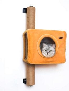 Big Nose Condo Cat Fun Tree