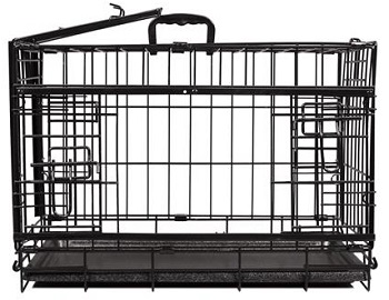 Cardinal Gates Sliding Door Pet Crate Review
