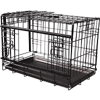 Cardinal Gates Sliding Door Pet Crate Summary