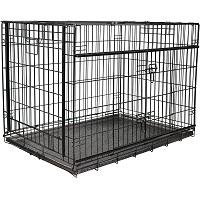 Cardinal Gates Sliding Door Pet Crate Summary