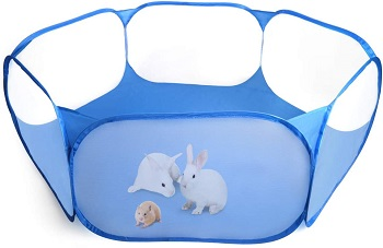 Casifor Playpen review