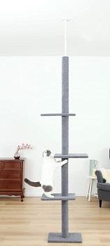 Cat Craft Simple Tall Cat Tree