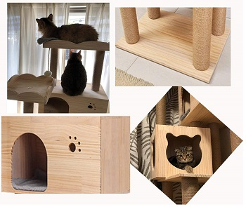 Catforest Elegant Tree For Cats Review