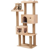 Catforest Elegant Tree For Cats Summary