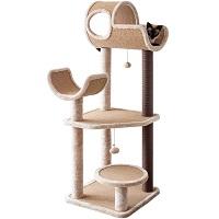 Catry Big Cat Perch Tower Cat Tree Summary