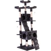 CoziWow Massive Cat Tower Summary