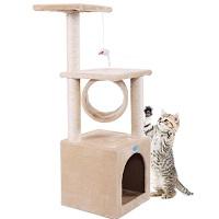 CoziWow Medium Size Cat Tower Summary